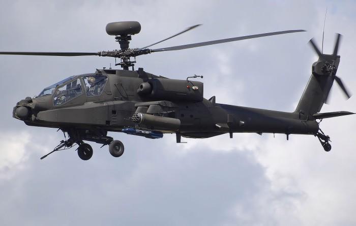 harga Model kit / mokit academy - apache attack helicopter ah-64d longbow Tokopedia.com