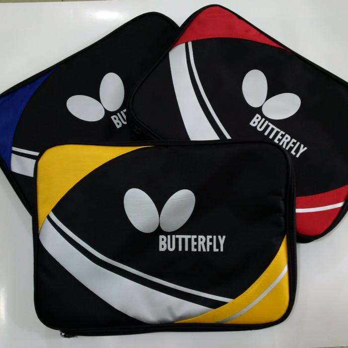 harga Cover bat / bet pingpong / tenis meja butterfly kotak Tokopedia.com