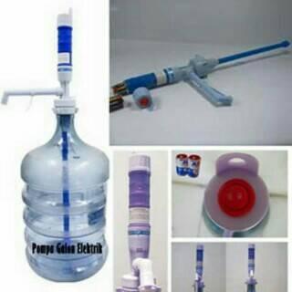Q2 elektrik water pump Q2-268 (dengan baterai)