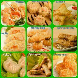 Jual Frozen Food Dimsum Frozen Dimsum Dimsum Halal Lumpia Udang Kota Malang Lee Luxe Tokopedia