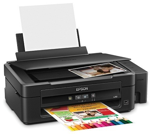 EPSON L210 ALL IN ONE PRINTER DRIVERS FOR MAC DOWNLOAD