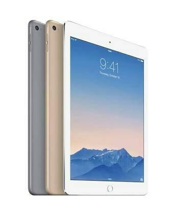 harga Apple ipad air 2 wifi + cellular 128gb international warranty 1 year Tokopedia.com