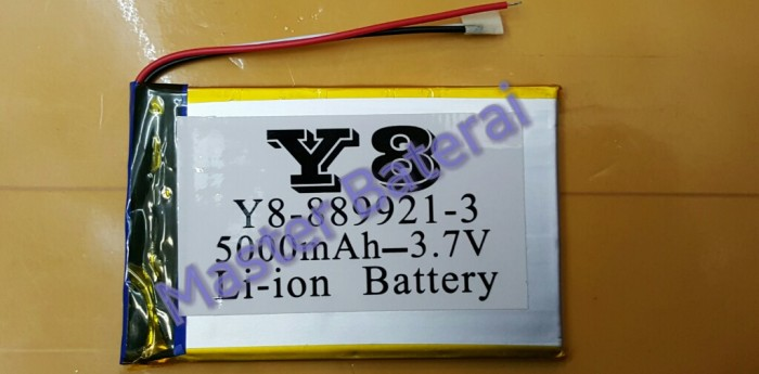 harga Baterai / battery tablet china / advan (3 kabel) 5.7cm x 8.8cm Tokopedia.com