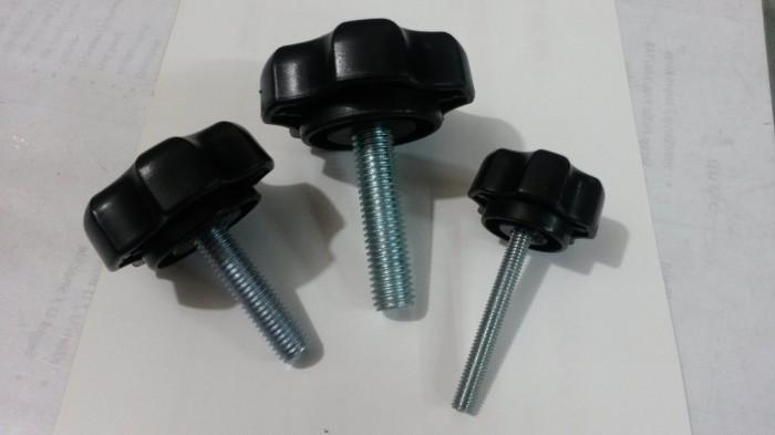 Foto Produk Knob Star Baut Kunci 10 dari Sampurna Teknik