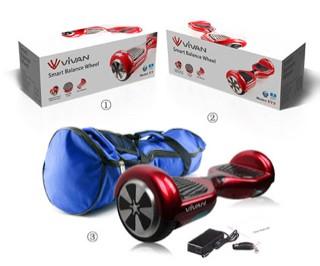 harga Asli vivan smartwheel / airwheel / smart balance car wheel / runwheel Tokopedia.com