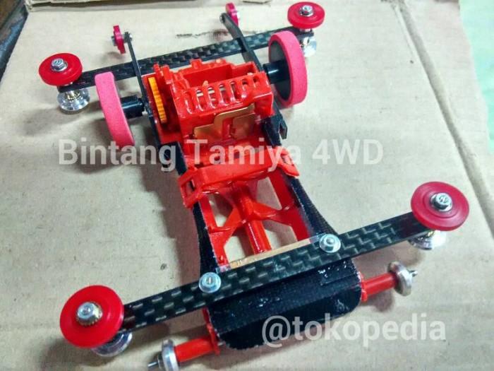 harga Tamiya speed carbon full bearings (rakitan-baru) Tokopedia.com