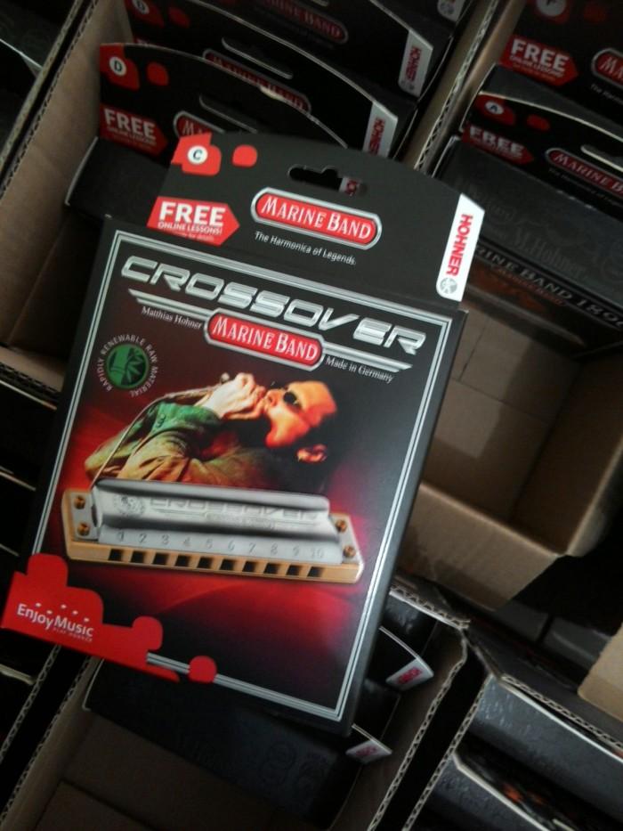 harga Harmonika hohner crossover harmonica Tokopedia.com