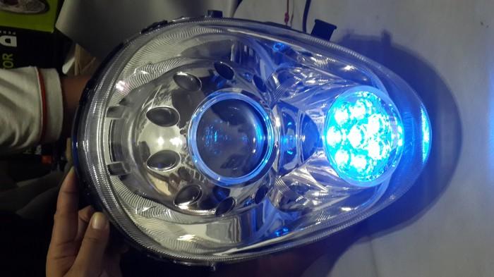 harga Headlamp honda scoopy depo Tokopedia.com
