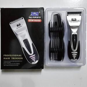 ... harga Alat potong cukur rambut salon hair style battery Tokopedia.com ed2c75570b