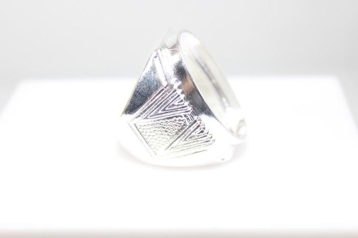 harga Ring / cincin / emban / cangkang / ikat / tanam perak 926 k274 Tokopedia.com