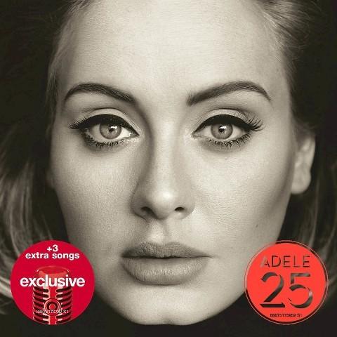 harga Cd adele 25 target deluxe edition Tokopedia.com