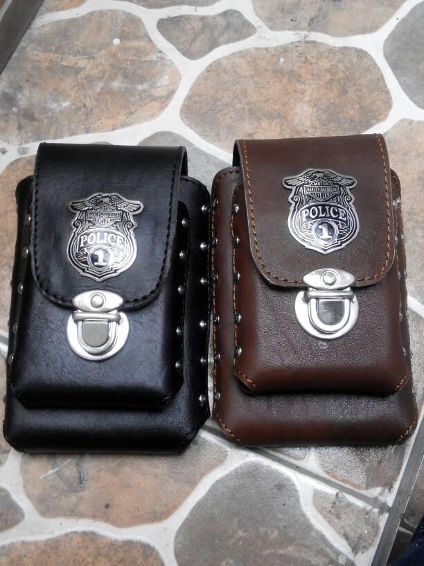 harga Sarung hp kulit asli,dompet hp 3' dan 5',casing /cover hp kulit asli Tokopedia.com