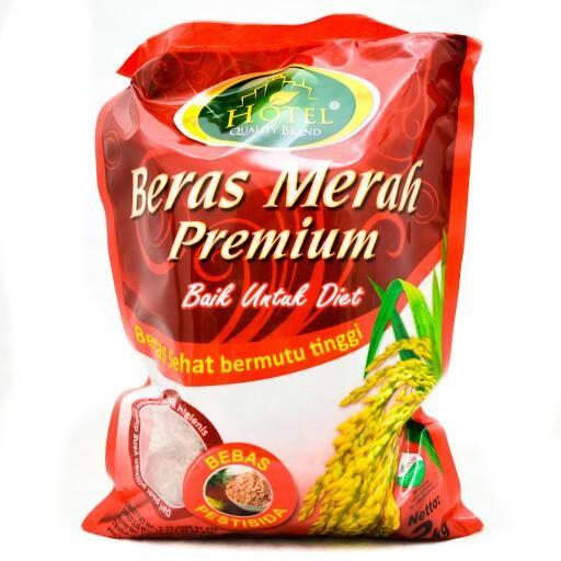 harga Beras merah premium merk hotel Tokopedia.com