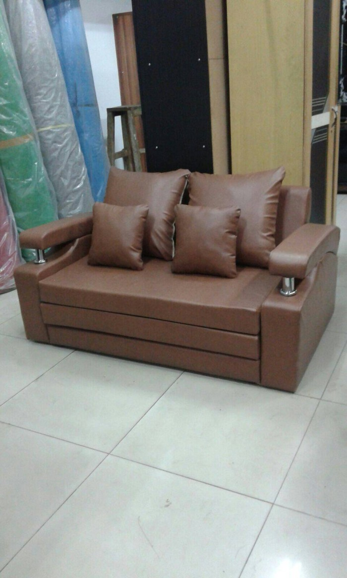 Jual Sofa Bed Lipat Ckt Kota Bandung Kurnia Mebel Bandung