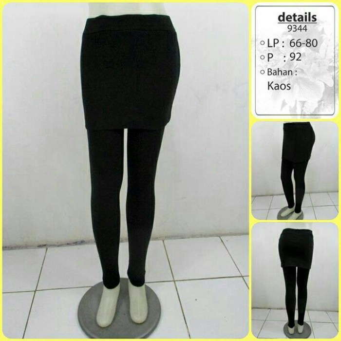 Jual Legging Kaos Size 27 29 Kota Semarang Exbutik Second Shappira Tokopedia