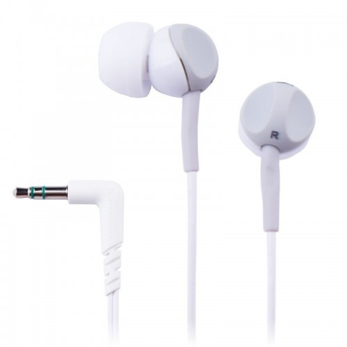 Sennheiser In Ear Earphone CX213 - White - Biru