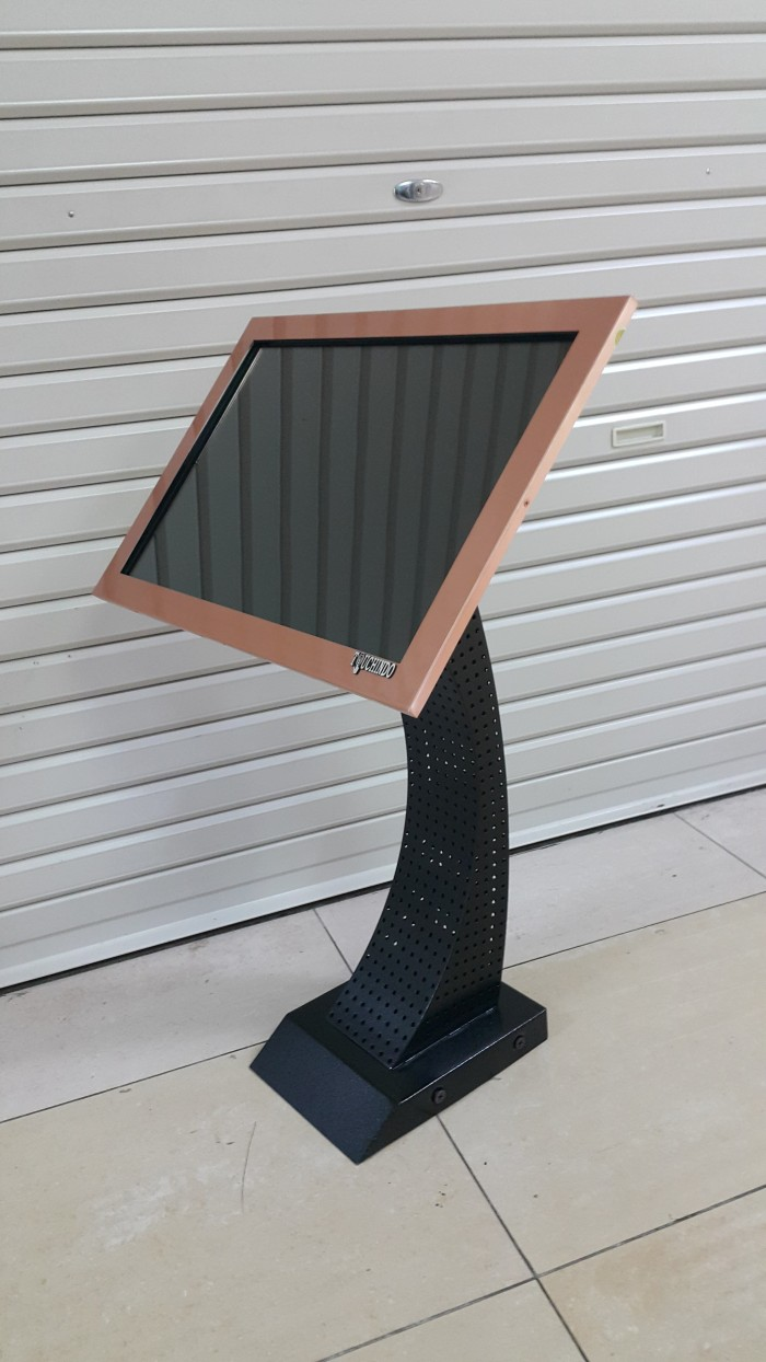 harga Monitor touchscreen touchindo 22 inch rosegold Tokopedia.com