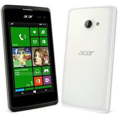 harga Acer liquid m220/m 220 windows phone dual sim garansi resmi Tokopedia.com