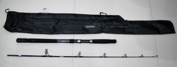 harga Joran / rod sb ii pflueger razor tip jigging 562-165 #839 Tokopedia.com