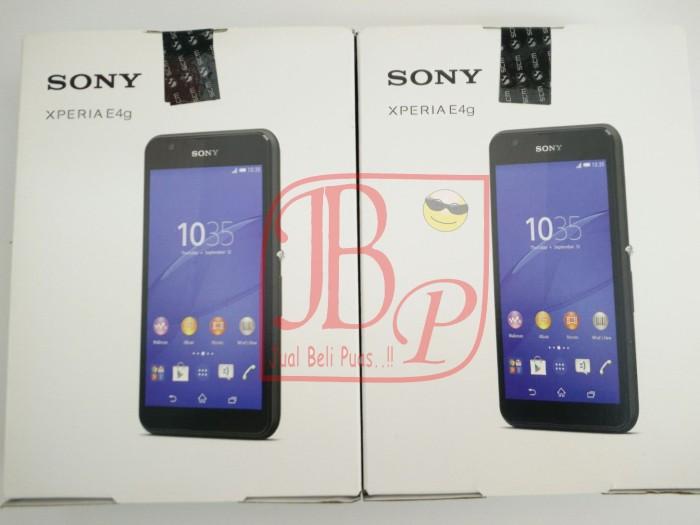 (resmi) Sony Xperia E4g E2053 4g