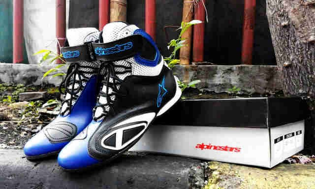 harga Sepatu alpine star balap #2 Tokopedia.com
