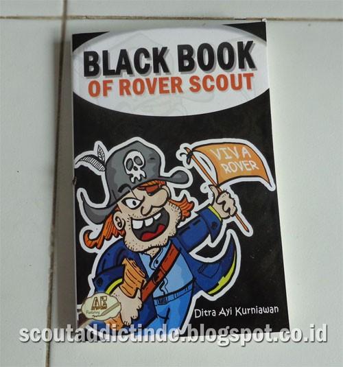 harga Blackbook buku pramuka penegak Tokopedia.com