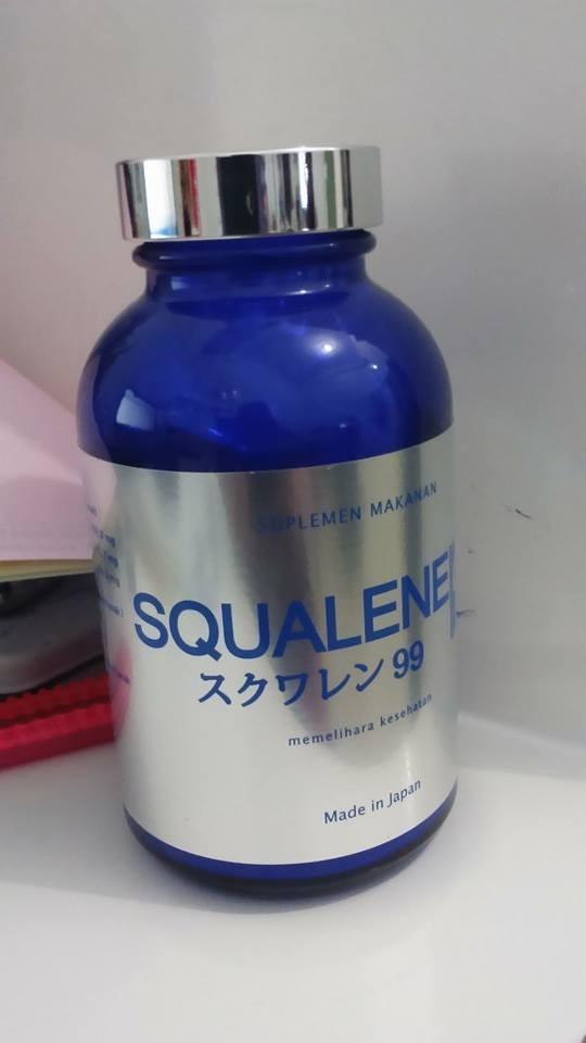 harga Squalene 99 Tokopedia.com