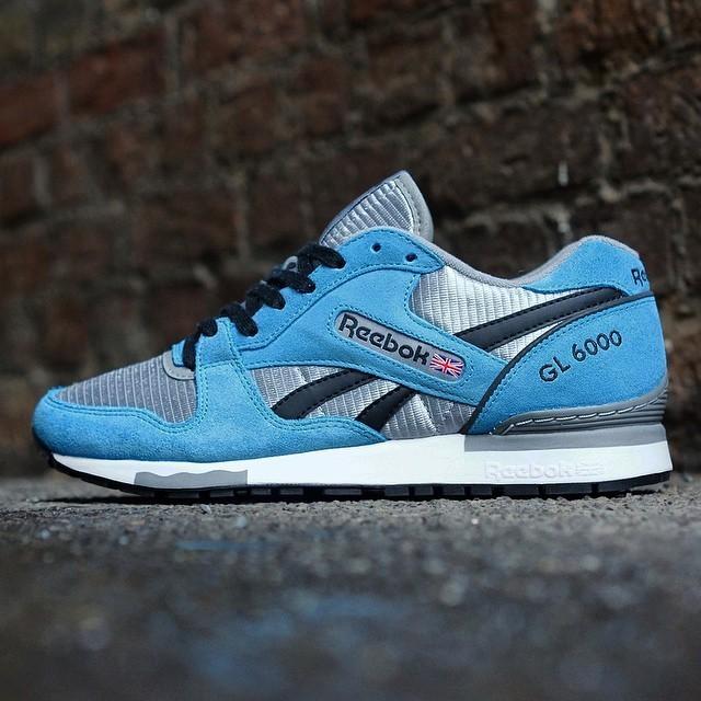 reebok 6000 gl. reebok gl 6000 athletic m45924 sneakers shoes gl