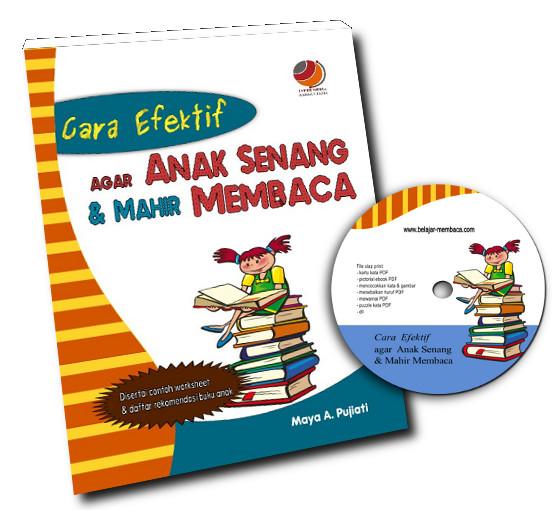 Jual Buku Dan Cd Belajar Membaca Untuk Balitatk Pdf Dki Jakarta