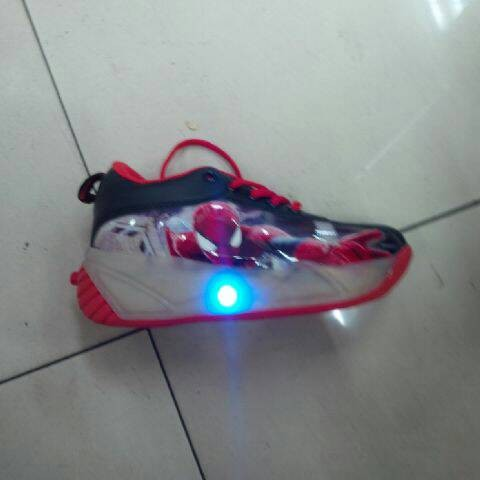 harga Sepatu roda karakter anak laki laki Tokopedia.com