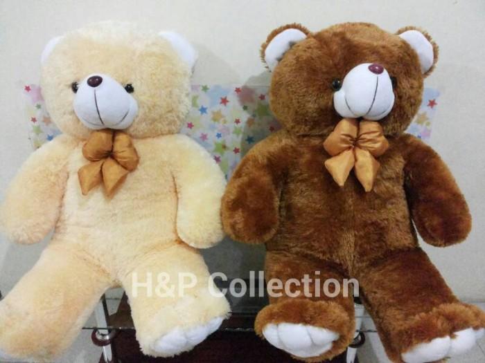 harga Boneka beruang teddy bear jumbo Tokopedia.com