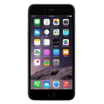 Apple iphone 6 original - grey - 16gb - 4g lte - garansi 1 tahun