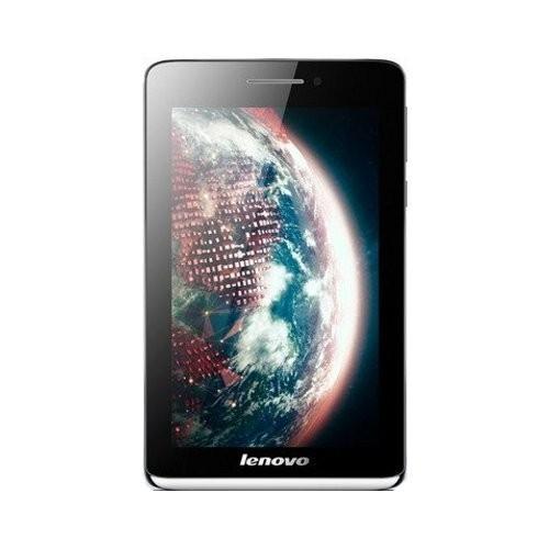 Lenovo IdeaTab S5000-H + Flipcase - Silver