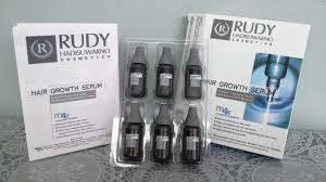 Foto Produk hair growth serum rudi hadisuwarno dari sds_shop29