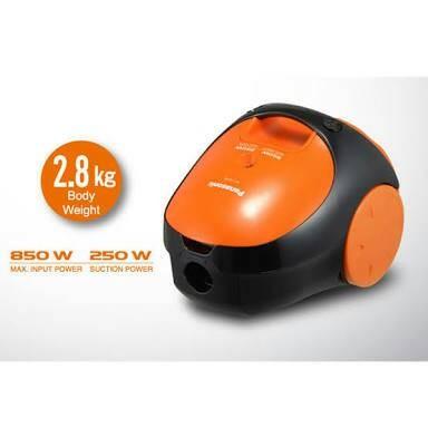 harga Panasonic - vacuum cleaner mc-cg 240 orange Tokopedia.com