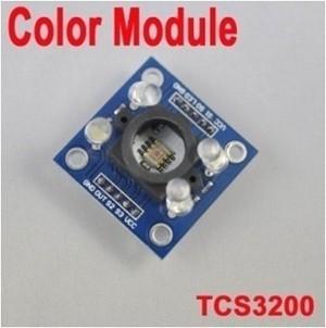 Foto Produk TCS3200 color module / sensor warna  TCS 3200 dari M-kontrol