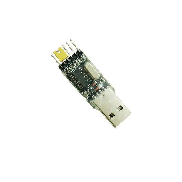 Foto Produk USB to SERIAL TTL CH340 dari M-kontrol