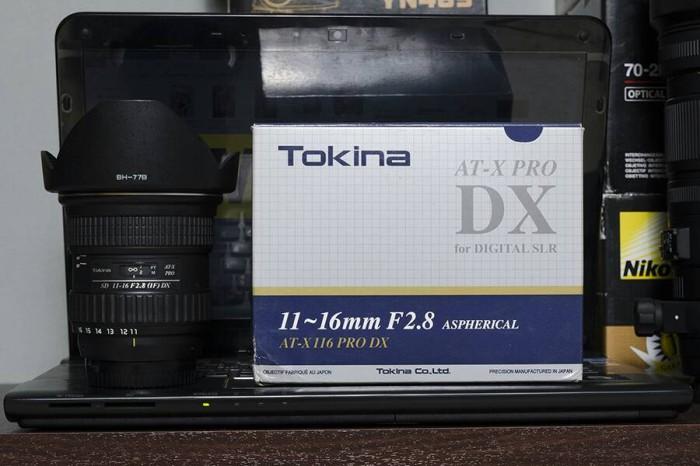 harga Tokina 11-16mm f2.8 dx i Tokopedia.com