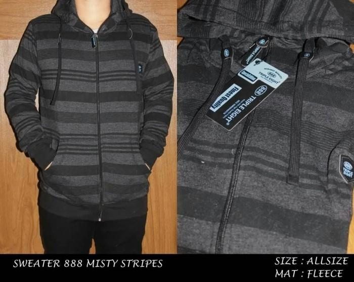 Jual Jaket pria asli Distro Original kain fleece polos hitam murah ... 396a2e5494