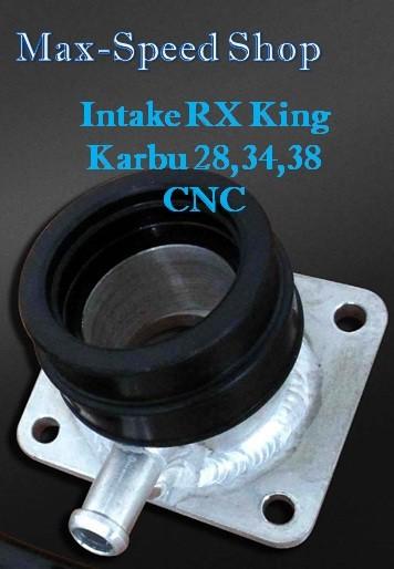 harga Intake rx king karbu 283438 cnc by bpro Tokopedia.com