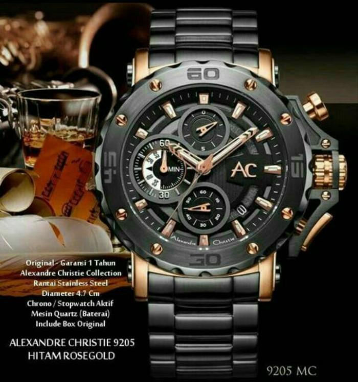 Katalog Alexandre Christie Black Katalog.or.id