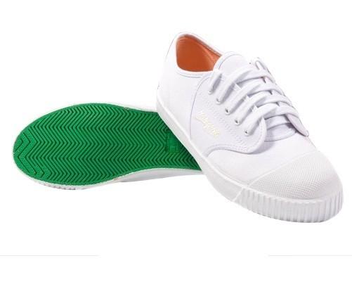 Jual Sepatu Takraw Nanyang Putih - 28 Sport  6bdab86523