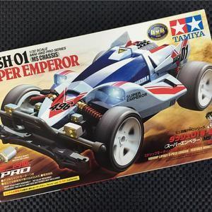 harga Tamiya mini 4wd dash 01 super emperor (japan) Tokopedia.com