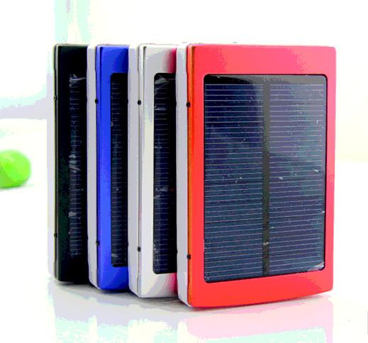 Info Power Bank Tenaga Surya Travelbon.com