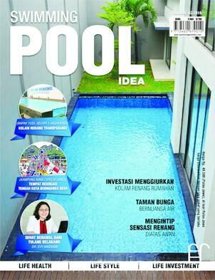 harga Majalah kolam renang vol_2 Tokopedia.com