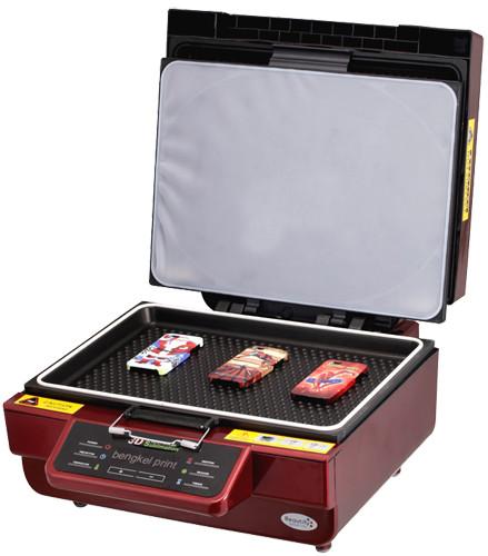 harga Paket suite (paket usaha cetak casing hape) + bonus Tokopedia.com