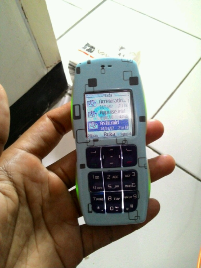 Foto Produk Nokia 3220 Disko Langka Cirebon dari Cirebon_Olshop