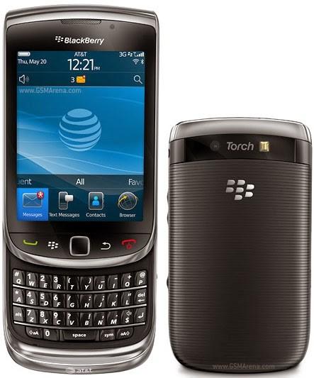 harga Blackberry torch 1 (tam) Tokopedia.com
