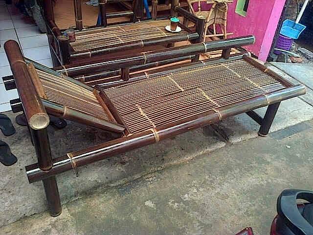 6000 Koleksi Model Kursi Bambu Hitam Gratis Terbaru