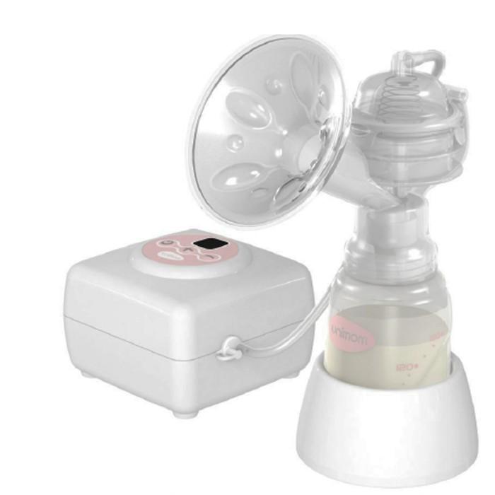 harga Breast pump unimom allegro Tokopedia.com